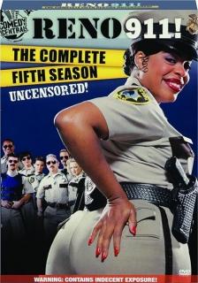 RENO 911! The Complete Fifth Season
