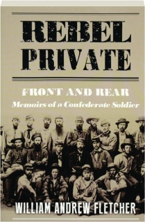 REBEL PRIVATE: Front and Rear