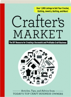 CRAFTER'S MARKET, 3RD EDITION
