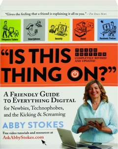"""""""IS THIS THING ON?"""" THIRD EDITION REVISED"""