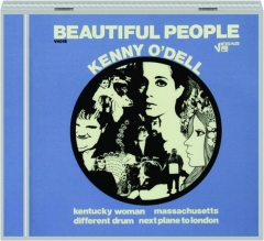 KENNY O'DELL: Beautiful People