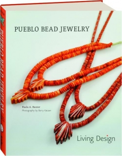 PUEBLO BEAD JEWELRY: Living Design