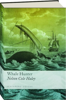 WHALE HUNTER