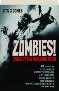 ZOMBIES! Tales of the Walking Dead