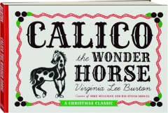 CALICO THE WONDER HORSE