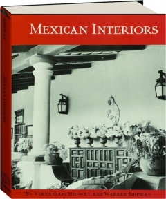 MEXICAN INTERIORS