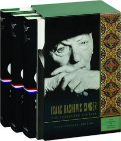 ISAAC BASHEVIS SINGER: The Collected Stories