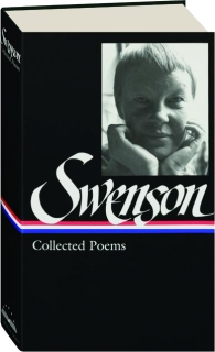 MAY SWENSON: Collected Poems