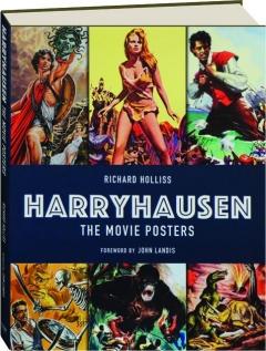 HARRYHAUSEN: The Movie Posters