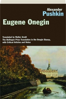 EUGENE ONEGIN, SECOND EDITION REVISED
