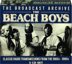 THE BEACH BOYS: The Broadcast Archive