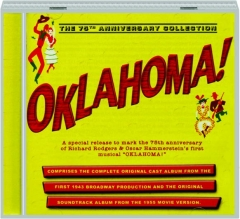 OKLAHOMA! The 75th Anniversary Collection