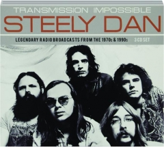 STEELY DAN: Transmission Impossible