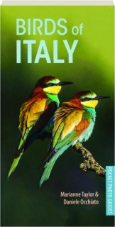BIRDS OF ITALY: Pocket Photo Guides