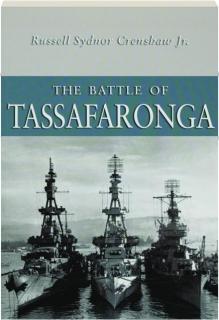 THE BATTLE OF TASSAFARONGA