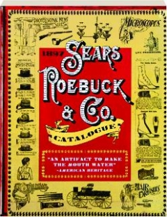 1944 Sears and Roebuck Catalog http://www.hamiltonbook.com/American-History/1897-sears-roebuck-co.-catalogue