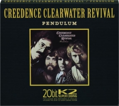 CREEDENCE CLEARWATER REVIVAL: Pendulum