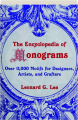 THE ENCYCLOPEDIA OF MONOGRAMS: Over 11,000 Motifs for Designers, Artists, and Crafters - Thumb 1