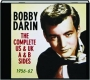 BOBBY DARIN: The Complete US & UK A & B Sides, 1956-62 - Thumb 1