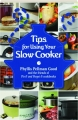TIPS FOR USING YOUR SLOW COOKER - Thumb 1