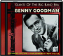BENNY GOODMAN: Giants of the Big Band Era - Thumb 1