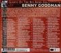 BENNY GOODMAN: Giants of the Big Band Era - Thumb 3
