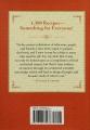 FANNIE FARMER 1896 COOK BOOK: The Boston Cooking-School - Thumb 2