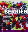 HOMEGROWN BERRIES: Successfully Grow Your Own Strawberries, Raspberries, Blueberries, Blackberries, and More - Thumb 1