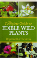 THE COMPLETE GUIDE TO EDIBLE WILD PLANTS - Thumb 1