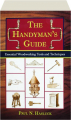 THE HANDYMAN'S GUIDE: Essential Woodworking Tools and Techniques - Thumb 1
