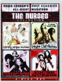 CANDY STRIPE NURSES / NIGHT CALL NURSES / PRIVATE DUTY NURSES / THE YOUNG NURSES: Roger Corman's Cult Classics - Thumb 1