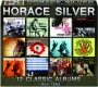 HORACE SILVER: 12 Classic Albums, 1953-1962 - Thumb 1