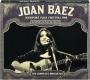 JOAN BAEZ: Newport Folk Festival 1968 - Thumb 1