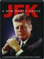 JFK: A New World Order - Thumb 1