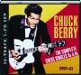 CHUCK BERRY, 1955-61: The Complete Chess Singles As & Bs - Thumb 1