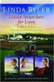 LIZZIE SEARCHES FOR LOVE TRILOGY - Thumb 1