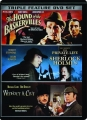 THE HOUND OF THE BASKERVILLES / THE PRIVATE LIFE OF SHERLOCK HOLMES / WITHOUT A CLUE - Thumb 1