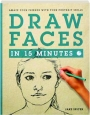 DRAW FACES IN 15 MINUTES - Thumb 1