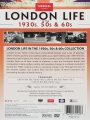 LONDON LIFE IN THE 1930S, 50S & 60S - Thumb 2