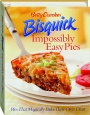 BETTY CROCKER BISQUICK IMPOSSIBLY EASY PIES - Thumb 1