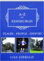 A-Z OF EDINBURGH: Places, People, History - Thumb 2