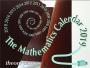 2019 THE MATHEMATICS CALENDAR - Thumb 1