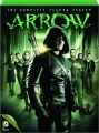 ARROW: The Complete First Season - Thumb 1