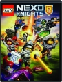 LEGO NEXO KNIGHTS: Season One - Thumb 1