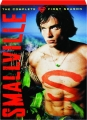 SMALLVILLE: The Complete First Season - Thumb 1