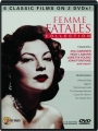 FEMME FATALES COLLECTION - Thumb 1