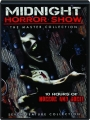 MIDNIGHT HORROR SHOW: The Master Collection - Thumb 1
