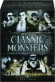 UNIVERSAL CLASSIC MONSTERS: Complete 30-Film Collection - Thumb 1