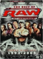 THE BEST OF RAW: 15th Anniversary, 1993-2008 - Thumb 1