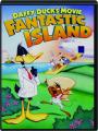 DAFFY DUCK'S FANTASTIC ISLAND - Thumb 1